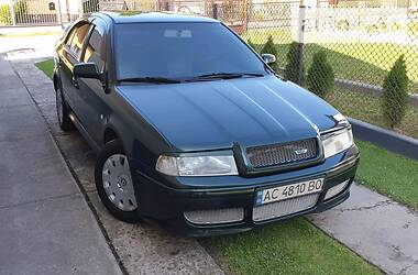 Skoda Octavia Tour 2002 в Червонограде