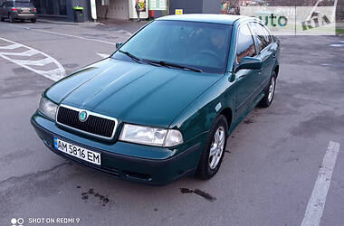 Skoda Octavia Tour 2000 в Житомире