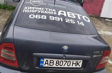 Лифтбек Skoda Octavia Tour 2006 в Виннице