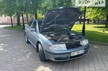 Седан Skoda Octavia Tour 2004 в Калуше
