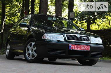 Ліфтбек Skoda Octavia Tour 2002 в Дрогобичі