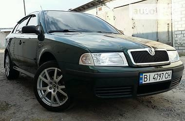 Skoda Octavia  2002