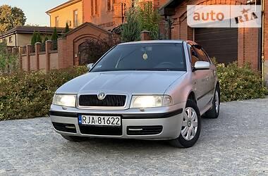 Skoda Octavia 2001 в Харькове