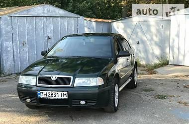 Skoda Octavia 2002 в Одессе