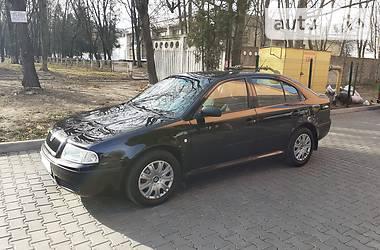 Skoda Octavia 2003 в Хмельницком