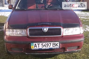 Skoda Octavia 1999 в Коломые