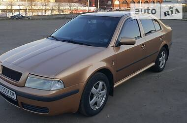 Skoda Octavia 2001 в Киеве