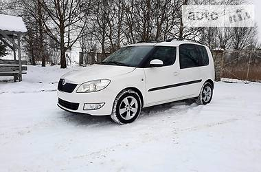 Skoda Roomster FULL MAX PANORAMA