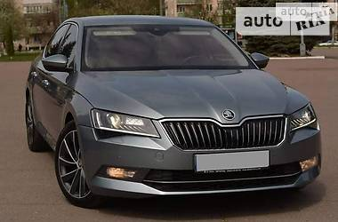 Skoda SuperB New 2016 в Ровно