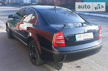 Skoda Superb 2005 в Жмеринке