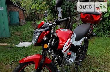 Мотоцикл Спорт-туризм SkyBike Dragster 2020 в Червонограде