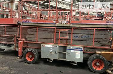 Skyjack SJ 2006 в Киеве