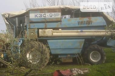 Славутич КЗС 9-1 2007 в Кропивницком