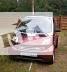 Smart Cabrio 2001 года