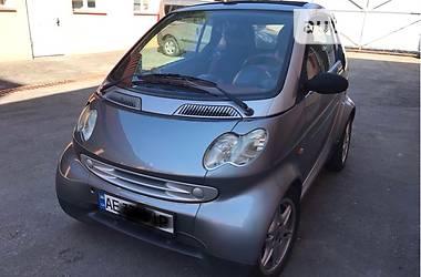 Smart Cabrio 2000 в Кам'янському