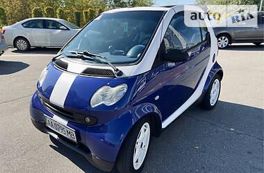Smart Cabrio 2000 в Киеве
