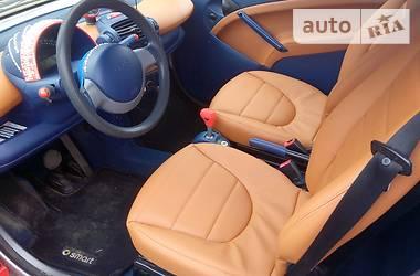 Smart Cabrio 2000 в Жмеринке