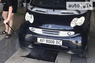 Smart Cabrio 2000 в Запоріжжі