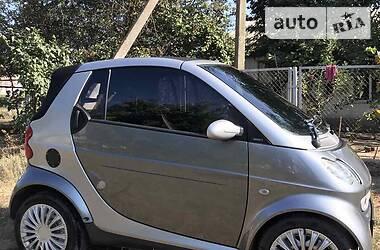 Smart Cabrio 2001 в Одессе