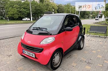 Купе Smart City 1999 в Одессе