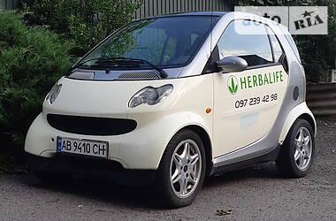 Smart Forfour 2002 в Виннице