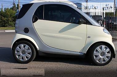 Smart Fortwo  1999