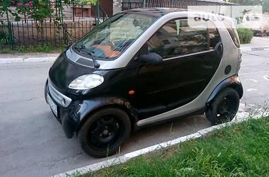 Smart Fortwo 2000 в Одесі