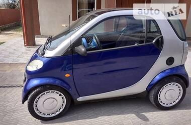 Smart Fortwo 2000 в Лановцах