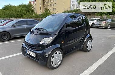 Smart Fortwo 2004 в Харькове