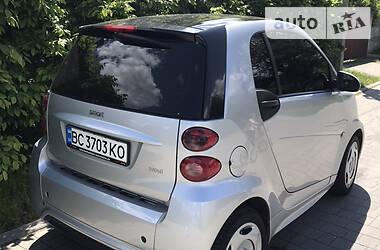 Smart Fortwo 2012 в Львове