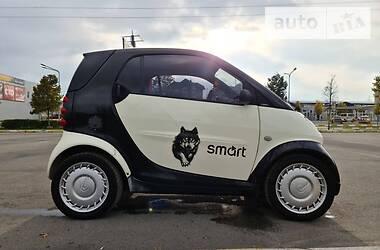 Купе Smart Fortwo 2003 в Буче