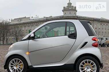 Smart Fortwo 2010 в Киеве
