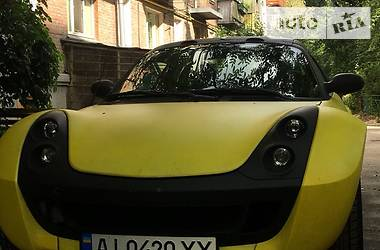 Smart Roadster 2003 в Киеве