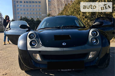 Smart Roadster 2003 в Одесі