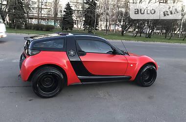 Smart Roadster 2006 в Одессе