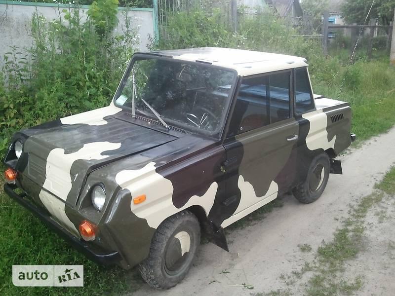 СМЗ С-3А 1989 в Чернигове