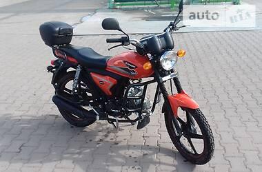 Spark SP 125С-4WQ 2020 в Сокале