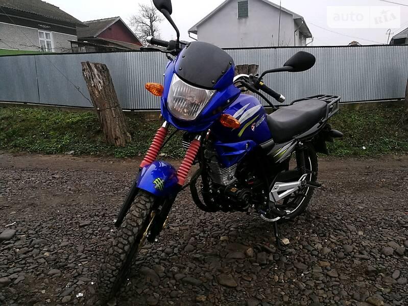 Spark SP 200R-25I 2018 в Кицмани