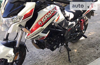 Spark SP 200R-27 2019 в Борщеві