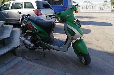 Speed Gear 150 2008 в Хмельнике