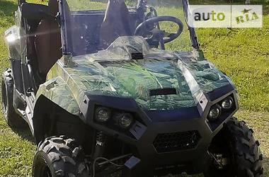 Квадроцикл утилітарний Speed Gear 150 2013 в Верховині