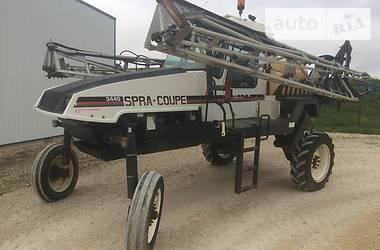 Spra-Coupe 3440 2001 в Звенигородке