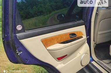 Позашляховик / Кросовер SsangYong Rexton 2007 в Кривому Розі