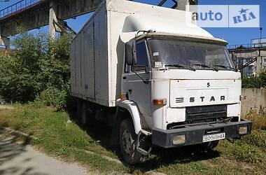 Star 1142 1993 в Тернополе