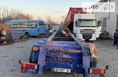 STAS 0-34-3 Fak 2003 в Хмельнике