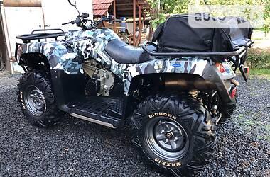 Stels ATV 2012 в Мукачево
