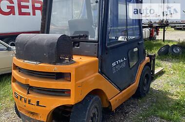 Still RX 70-16T 1998 в Черновцах