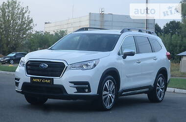 Subaru Ascent 2018 в Киеве