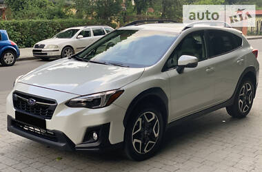 Subaru Crosstrek 2018 в Львове