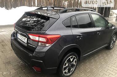 Subaru Crosstrek 2018 в Києві